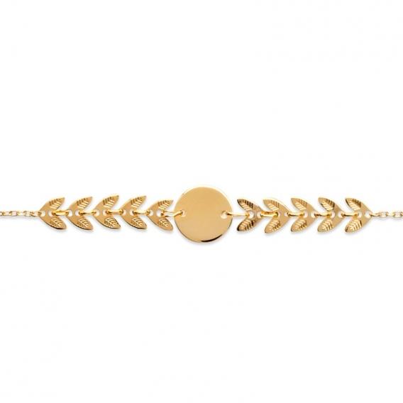 Photo de Bracelets sans strass BRACELET HAVANA chez Perrine et Antoinette