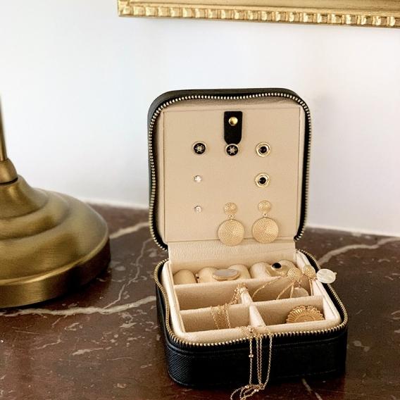 Photo de Boîtes à bijoux BOÎTE À BIJOUX SELENA chez Perrine et Antoinette