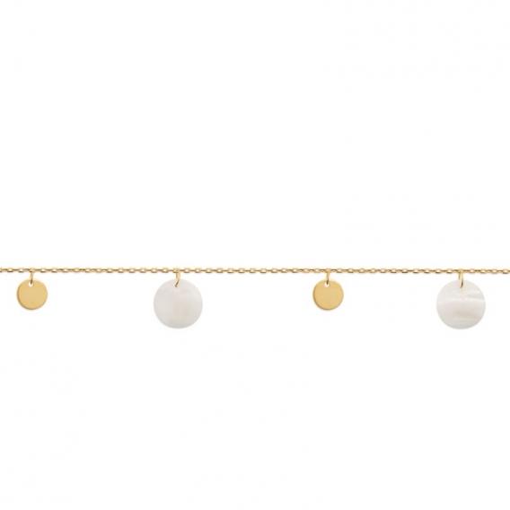 Photo de Bracelets empierrés BRACELET LAÏA chez Perrine et Antoinette