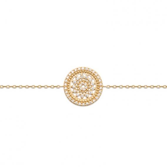Photo de Bracelets strass BRACELET CLAUDIA chez Perrine et Antoinette