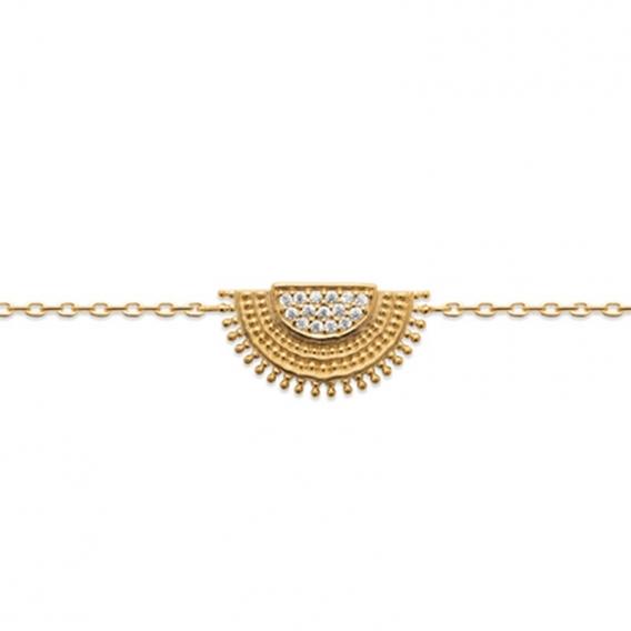 Photo de Bracelets strass BRACELET AYA chez Perrine et Antoinette