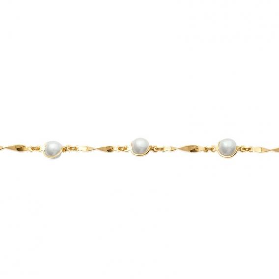 Photo de Bracelets empierrés BRACELET DORIANE chez Perrine et Antoinette