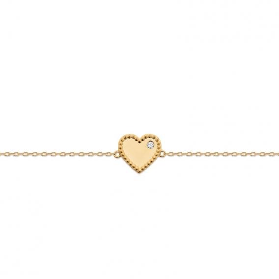 Photo de Bracelets strass BRACELET MILIA chez Perrine et Antoinette