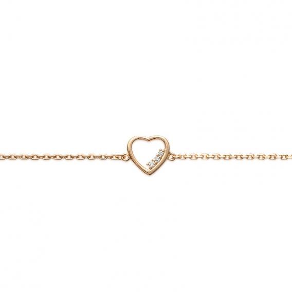 Photo de Bracelets strass BRACELET LUZIA chez Perrine et Antoinette