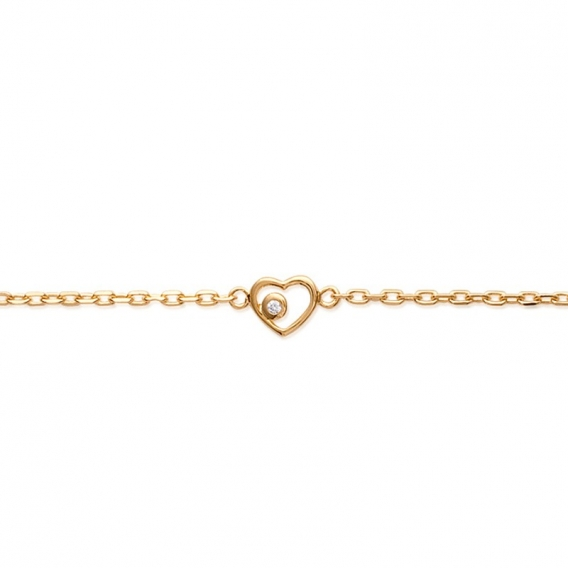 Photo de Bracelets strass BRACELET AMARA chez Perrine et Antoinette