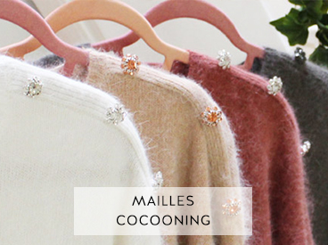 Mailles cocooning